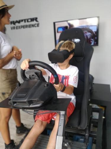 Simulador EMOV 3DOF